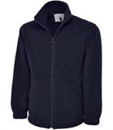 St Bernard's & St Lawrence Schools Adult Fleece Jacket