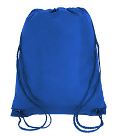 Little Ducklings Pre-School North Thoresby Drawstring Bag