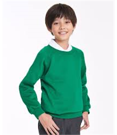 East Wold C of E Primary School Sweatshirt