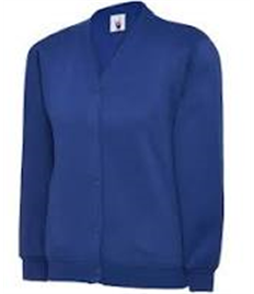 Utterby Primary Academy Cardigan
