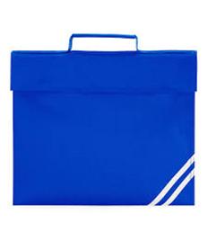 Grimoldby Primary School Bookbag