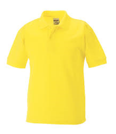 East Wold C of E Primary School Polo Shirt