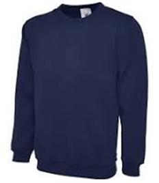 St Bernard's & St Lawrence Schools Adult Sweatshirt