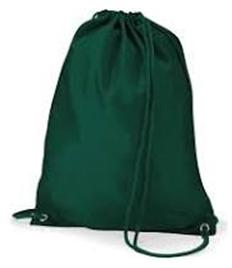 Lacey Gardens Junior Academy Drawstring Bag
