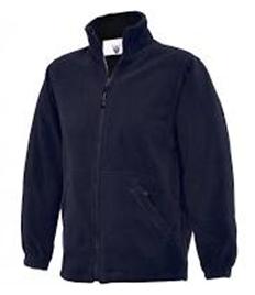 Donington On Bain Primary School Fleece Jacket