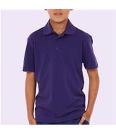 Donington On Bain Preschool Polo Shirt