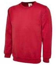 Donington On Bain Preschool Sweatshirt