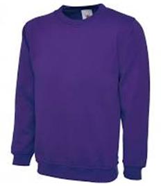 Laceyfield Louth Sweatshirt
