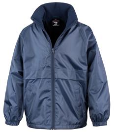 Kidgate Primary Academy School All Weather Jacket
