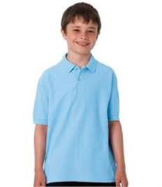 Donington On Bain Primary School Polo Shirt
