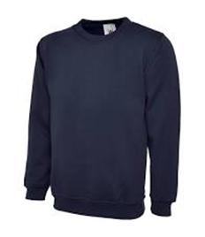 Donington On Bain Primary School Sweatshirt