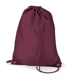 Little Ducklings Pre-School North Cotes Gym Bag