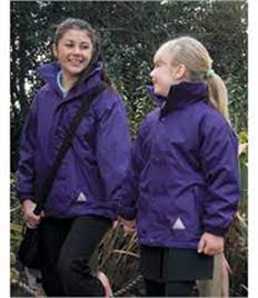 Laceyfield Louth Reversible StormDri Fleece Jacket