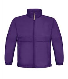 Laceyfield Louth Raincoat