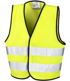 Laceyfield Louth Children Hi-viz vest