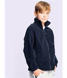 St Bernard's & St Lawrence Schools Child Fleece Jacket
