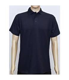The Academy Grimsby BLACK polo shirt