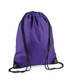 Laceyfield Drawstring Bag